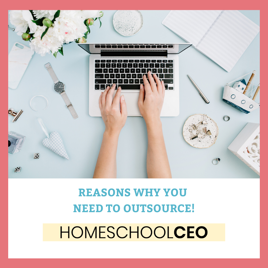 Why you need to Outsource today!